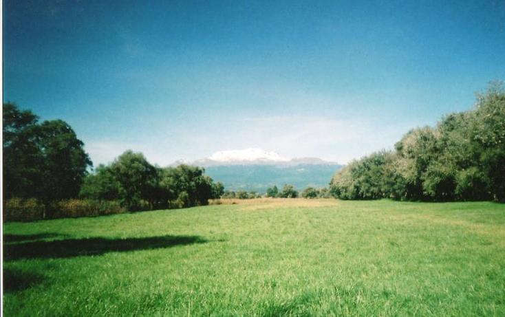 Foto de terreno industrial en venta en  , la victoria, huejotzingo, puebla, 980707 No. 04