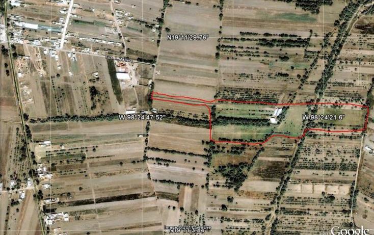 Foto de terreno industrial en venta en  , la victoria, huejotzingo, puebla, 980707 No. 05