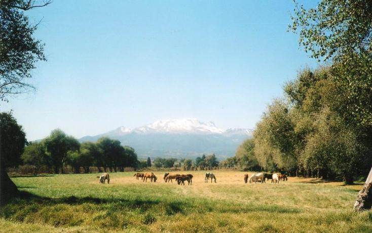 Foto de terreno industrial en venta en  , la victoria, huejotzingo, puebla, 980707 No. 07