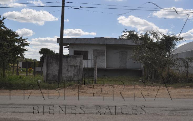 Foto de terreno comercial en renta en  , la victoria, tuxpan, veracruz de ignacio de la llave, 1117691 No. 01