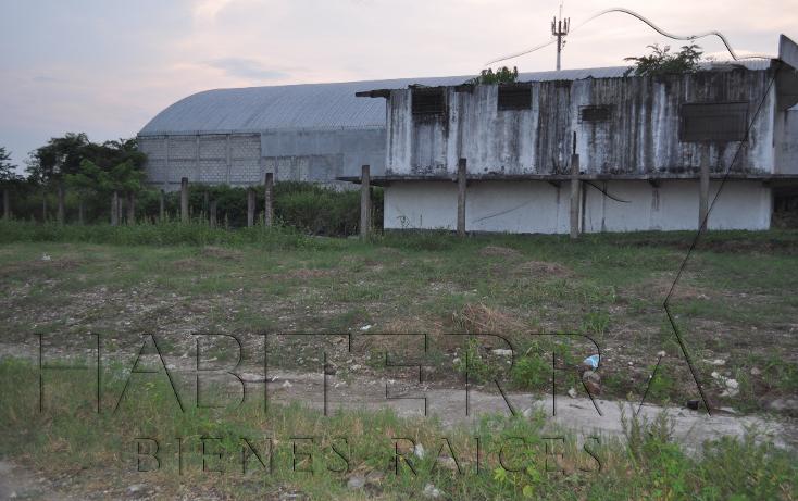 Foto de terreno comercial en renta en  , la victoria, tuxpan, veracruz de ignacio de la llave, 1117691 No. 02