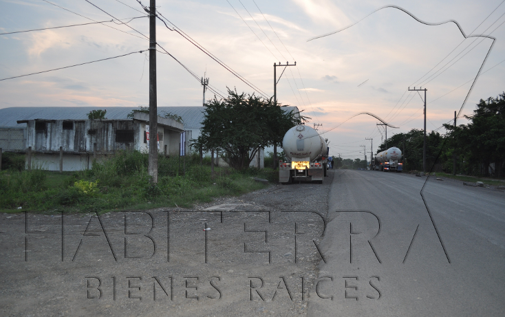 Foto de terreno comercial en renta en  , la victoria, tuxpan, veracruz de ignacio de la llave, 1117691 No. 05