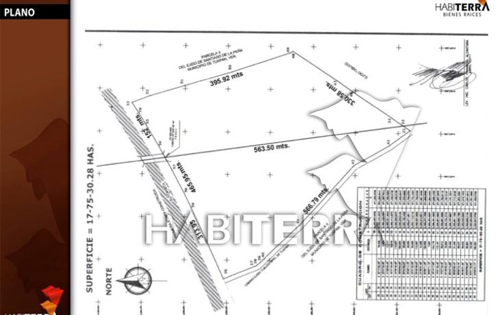 Foto de terreno industrial en venta en  , la victoria, tuxpan, veracruz de ignacio de la llave, 1209495 No. 06