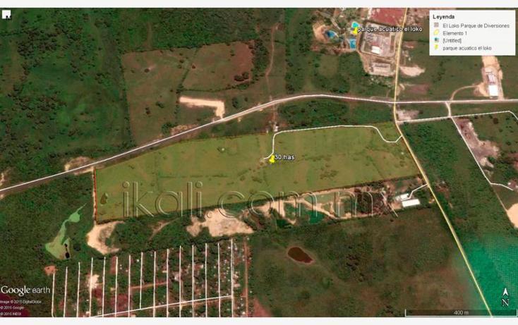 Foto de terreno habitacional en venta en  , la victoria, tuxpan, veracruz de ignacio de la llave, 1669132 No. 10