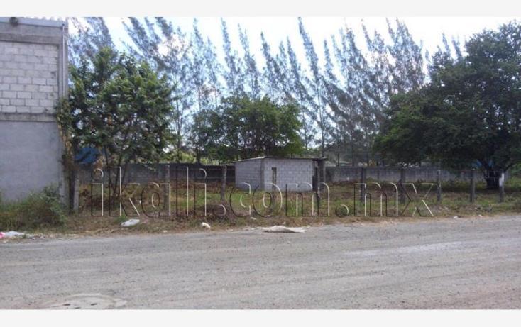 Foto de terreno industrial en venta en  , la victoria, tuxpan, veracruz de ignacio de la llave, 2000864 No. 01