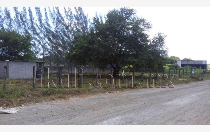 Foto de terreno industrial en venta en  , la victoria, tuxpan, veracruz de ignacio de la llave, 2000864 No. 02