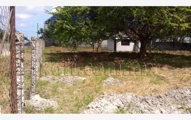 Foto de terreno industrial en venta en  , la victoria, tuxpan, veracruz de ignacio de la llave, 2000864 No. 04