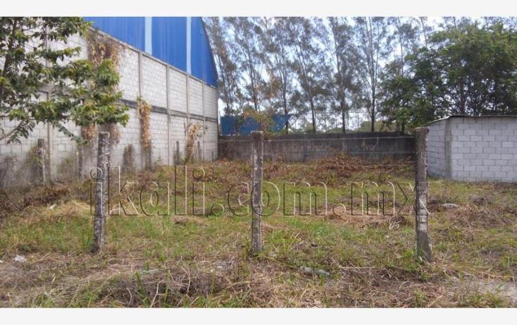 Foto de terreno industrial en venta en  , la victoria, tuxpan, veracruz de ignacio de la llave, 2000864 No. 09