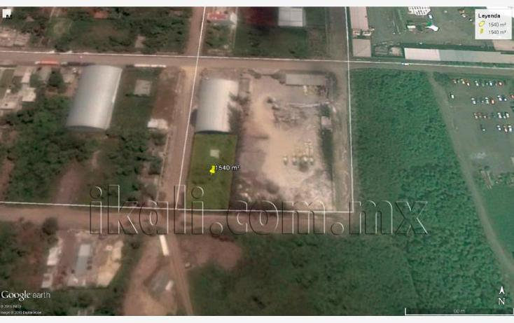 Foto de terreno industrial en venta en  , la victoria, tuxpan, veracruz de ignacio de la llave, 2000864 No. 16