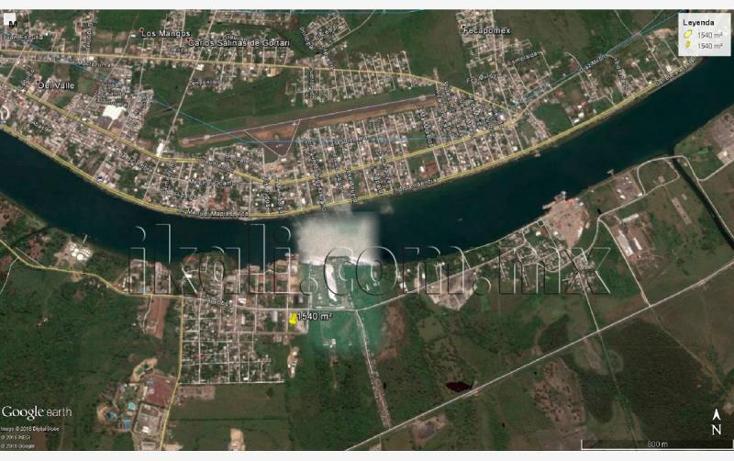 Foto de terreno industrial en venta en  , la victoria, tuxpan, veracruz de ignacio de la llave, 2000864 No. 17