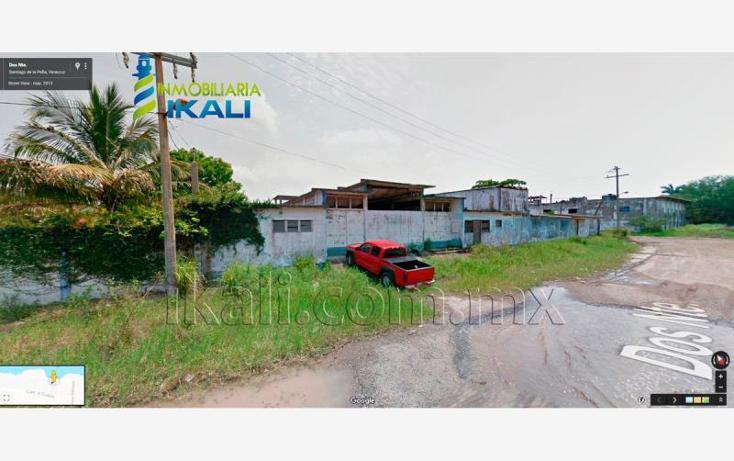 Foto de terreno habitacional en renta en aquiles serdan esquina con calle dos norte , la victoria, tuxpan, veracruz de ignacio de la llave, 2675381 No. 02