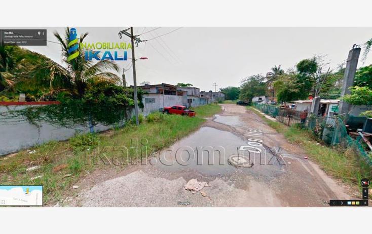 Foto de terreno habitacional en renta en aquiles serdan esquina con calle dos norte , la victoria, tuxpan, veracruz de ignacio de la llave, 2675381 No. 03