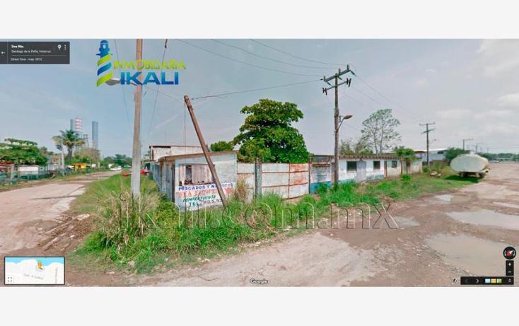 Foto de terreno habitacional en renta en aquiles serdan esquina con calle dos norte , la victoria, tuxpan, veracruz de ignacio de la llave, 2675381 No. 04