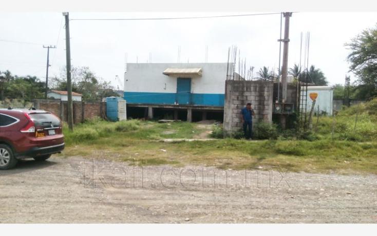 Foto de terreno industrial en renta en  , la victoria, tuxpan, veracruz de ignacio de la llave, 962951 No. 01