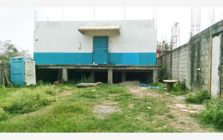 Foto de terreno industrial en renta en  , la victoria, tuxpan, veracruz de ignacio de la llave, 962951 No. 02