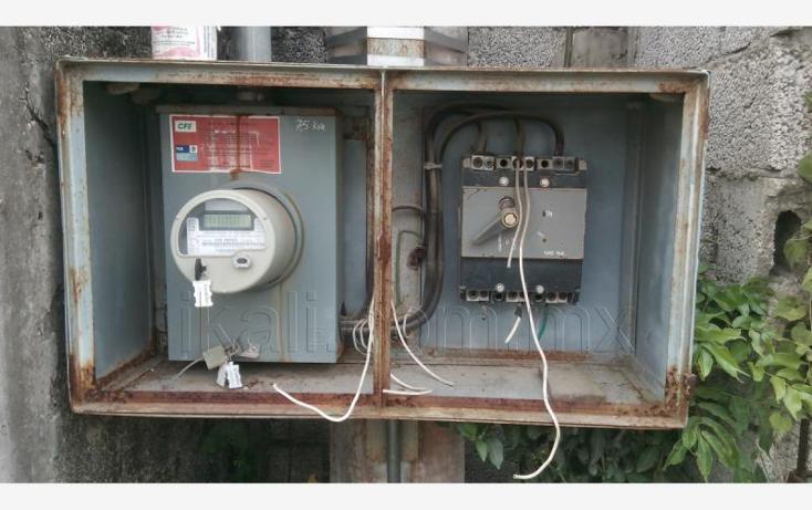 Foto de terreno industrial en renta en  , la victoria, tuxpan, veracruz de ignacio de la llave, 962951 No. 08