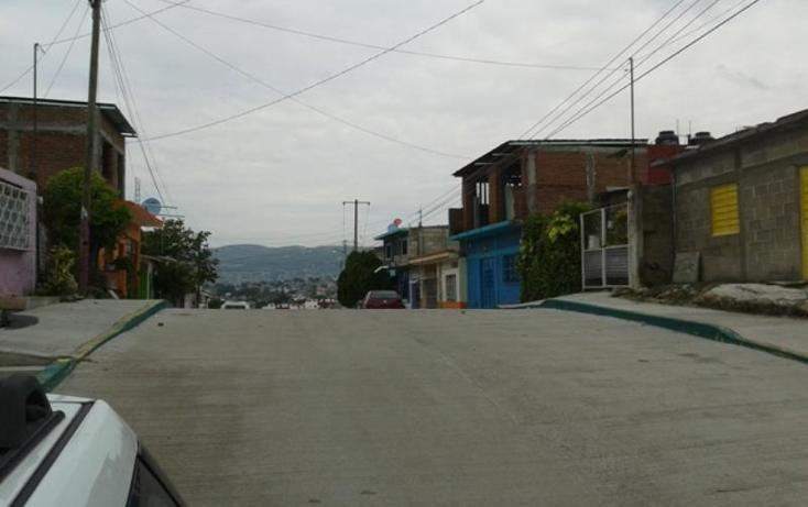 Foto de casa en venta en  *, la victoria, tuxtla gutiérrez, chiapas, 840455 No. 04