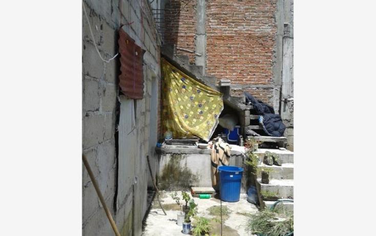 Foto de casa en venta en  *, la victoria, tuxtla gutiérrez, chiapas, 840455 No. 09