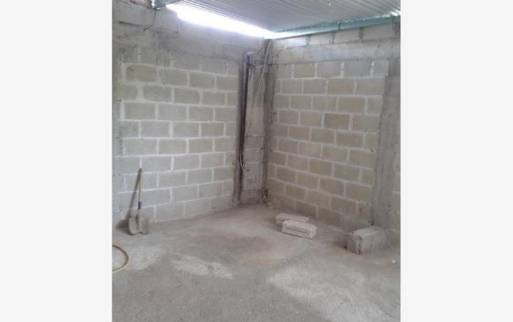 Foto de casa en venta en  *, la victoria, tuxtla gutiérrez, chiapas, 840455 No. 13