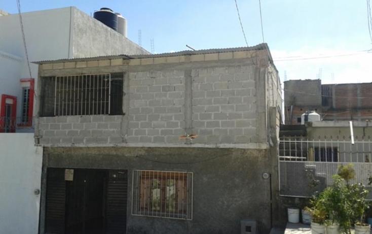Foto de casa en venta en  *, la victoria, tuxtla gutiérrez, chiapas, 840455 No. 19