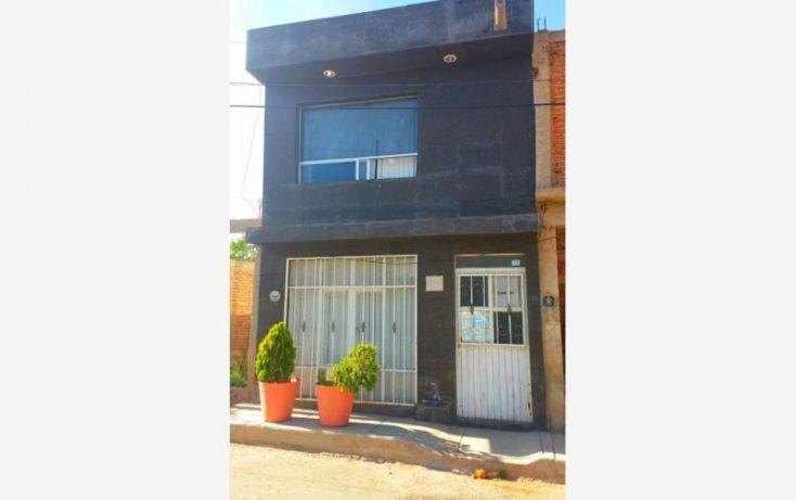 Foto de casa en venta en la vida, la palma, guadalupe, zacatecas, 1905156 no 01