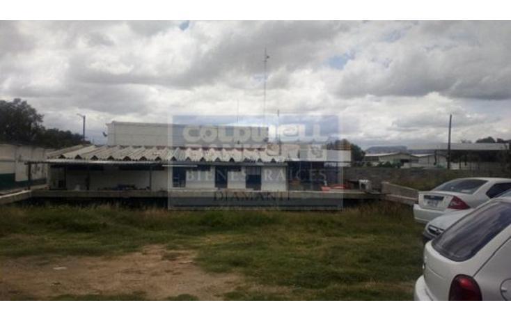 Foto de terreno habitacional en renta en  , ex rancho jajalpa, ecatepec de morelos, méxico, 739095 No. 01