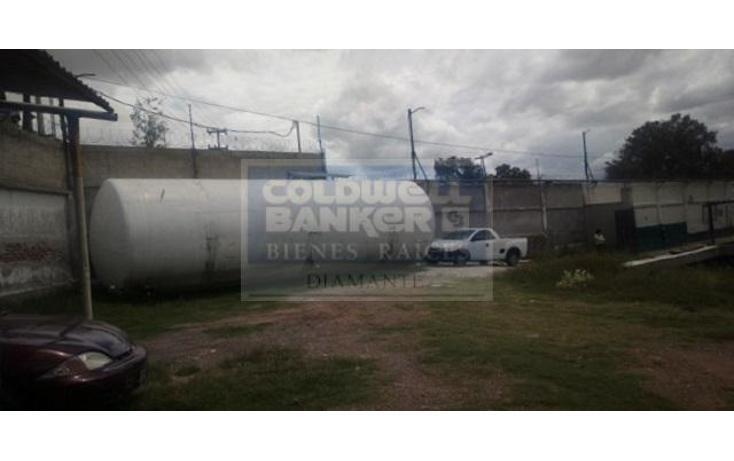 Foto de terreno habitacional en renta en  , ex rancho jajalpa, ecatepec de morelos, méxico, 739095 No. 07