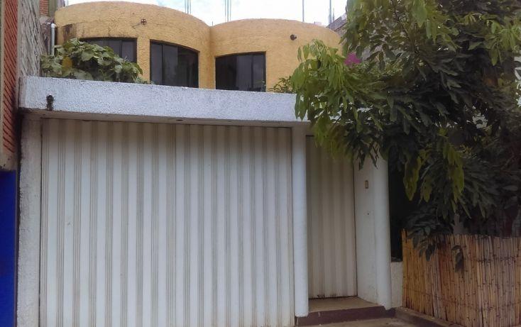 Foto de casa en venta en, la vijarra, santa lucía del camino, oaxaca, 1965821 no 01
