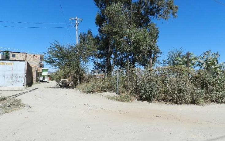 Foto de terreno habitacional en venta en  , la villa, tonalá, jalisco, 781737 No. 03