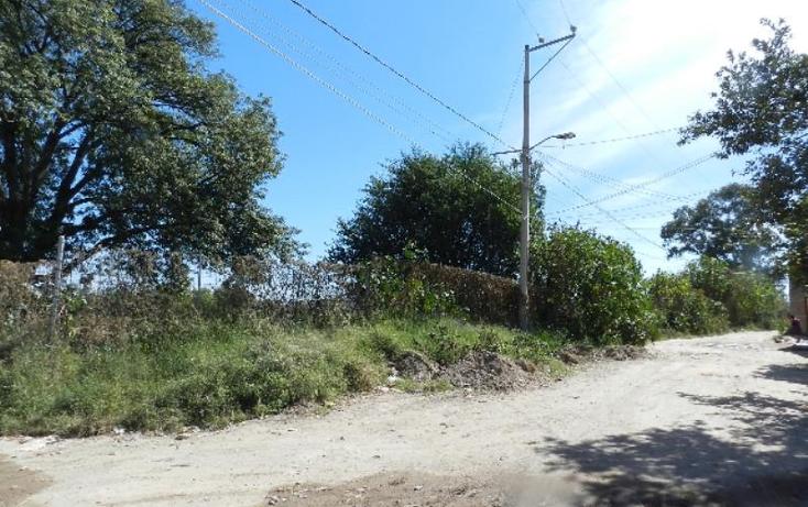 Foto de terreno habitacional en venta en  , la villa, tonalá, jalisco, 781737 No. 05