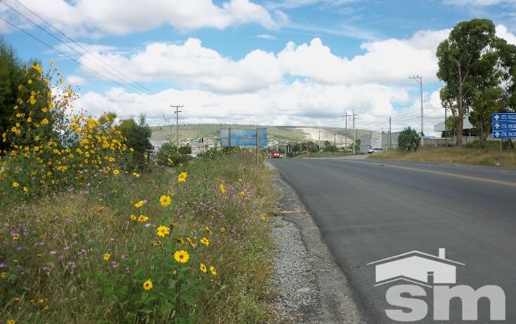 Foto de terreno comercial en venta en  , la villita, tecamachalco, puebla, 1394003 No. 05