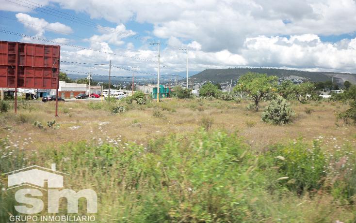 Foto de terreno comercial en venta en  , la villita, tecamachalco, puebla, 1598400 No. 02