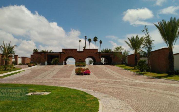 Foto de terreno habitacional en venta en la vinicola residencial, las villas, torreón, coahuila de zaragoza, 1968335 no 04