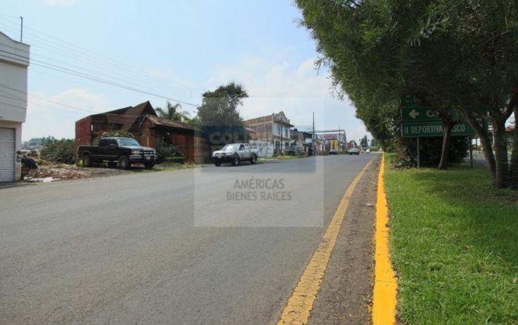Foto de terreno habitacional en venta en la virgen 1, la virgen, pátzcuaro, michoacán de ocampo, 1427355 no 02