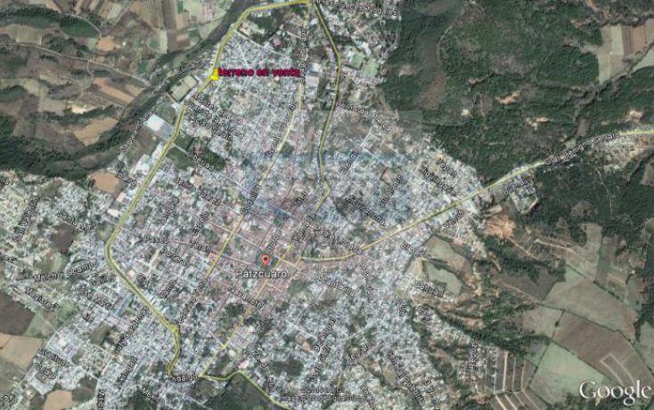 Foto de terreno habitacional en venta en la virgen 1, la virgen, pátzcuaro, michoacán de ocampo, 1427355 no 05