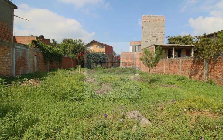 Foto de terreno habitacional en venta en la virgen 1, la virgen, pátzcuaro, michoacán de ocampo, 1427363 no 02