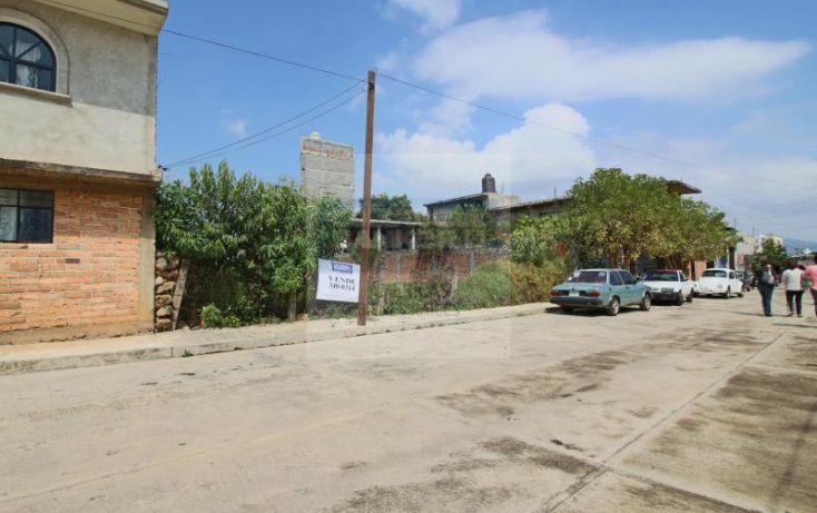 Foto de terreno habitacional en venta en la virgen 1, la virgen, pátzcuaro, michoacán de ocampo, 1427363 no 04