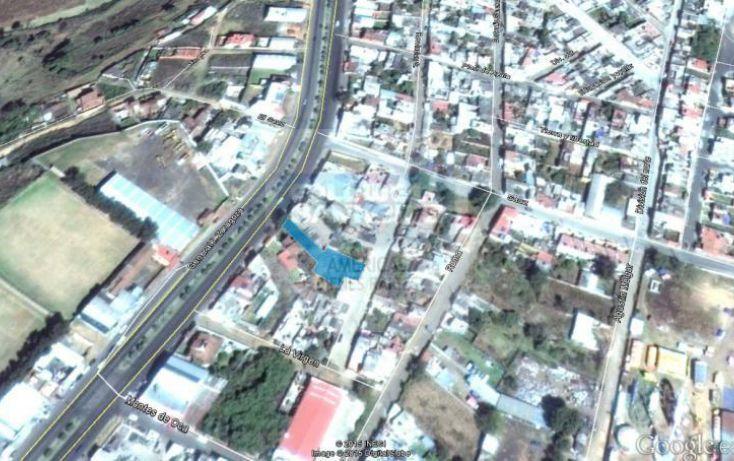 Foto de terreno habitacional en venta en la virgen 1, la virgen, pátzcuaro, michoacán de ocampo, 1427363 no 05