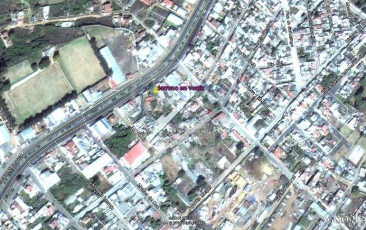 Foto de terreno habitacional en venta en la virgen 1, la virgen, pátzcuaro, michoacán de ocampo, 1427363 no 06