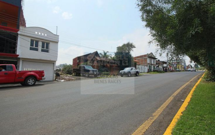 Foto de terreno habitacional en venta en la virgen 1, la virgen, pátzcuaro, michoacán de ocampo, 1441513 no 02