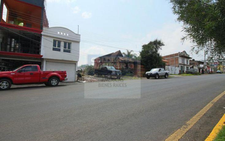 Foto de terreno habitacional en venta en la virgen 1, la virgen, pátzcuaro, michoacán de ocampo, 1441513 no 04