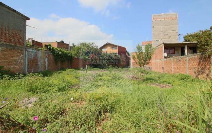 Foto de terreno habitacional en venta en la virgen 1, la virgen, pátzcuaro, michoacán de ocampo, 1441513 no 08