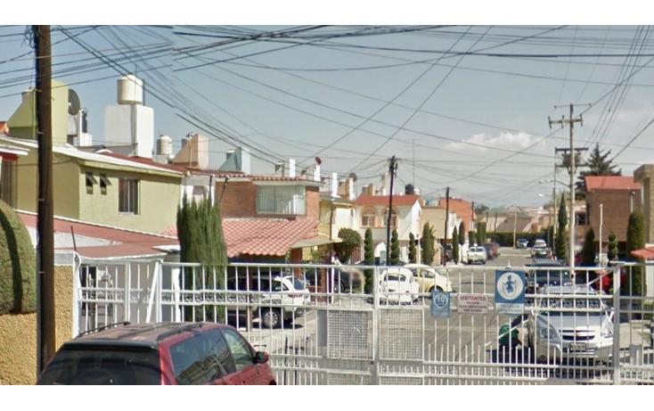 Foto de casa en venta en  , la virgen, ecatepec de morelos, m?xico, 704370 No. 01