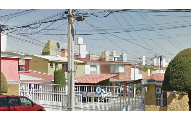 Foto de casa en venta en  , la virgen, ecatepec de morelos, m?xico, 704370 No. 02