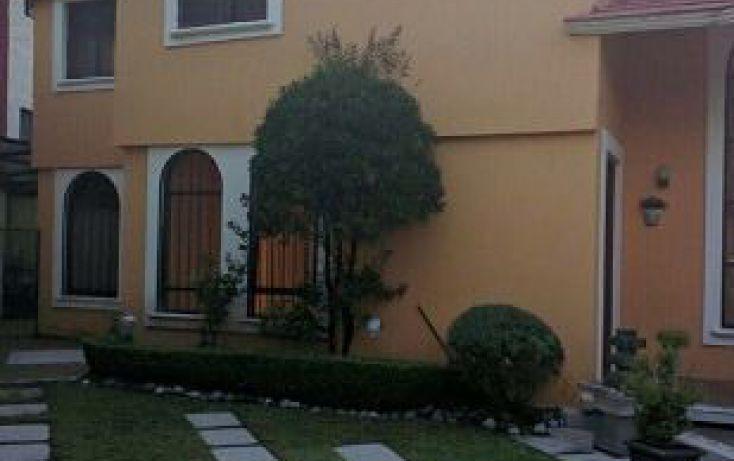 Foto de casa en condominio en renta en, la virgen, metepec, estado de méxico, 1757278 no 02