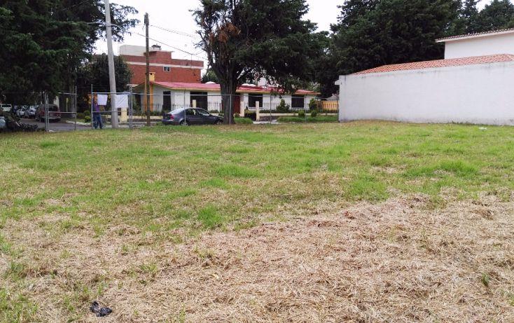 Foto de terreno habitacional en venta en, la virgen, metepec, estado de méxico, 1973424 no 03