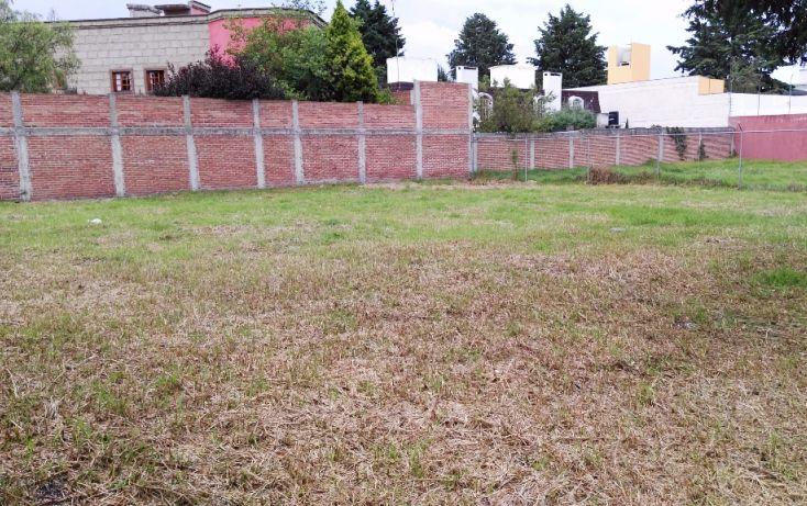 Foto de terreno habitacional en venta en, la virgen, metepec, estado de méxico, 1973424 no 05