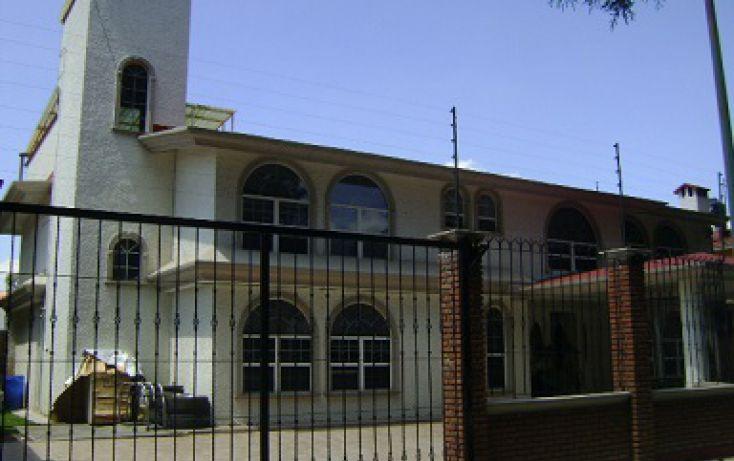 Foto de casa en condominio en venta en, la virgen, metepec, estado de méxico, 2001386 no 01