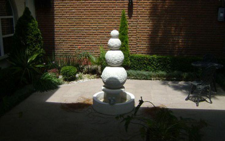 Foto de casa en condominio en venta en, la virgen, metepec, estado de méxico, 2001386 no 02