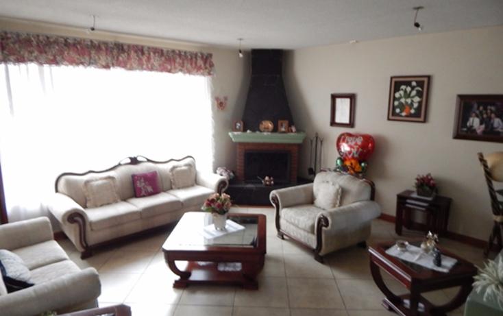 Foto de casa en venta en  , la virgen, metepec, méxico, 1069481 No. 02